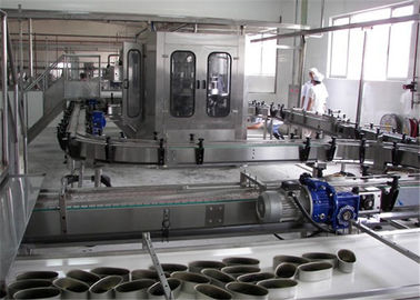 Sardine Canning Factory Equipment, Heavy Duty Automatic Canning Machine